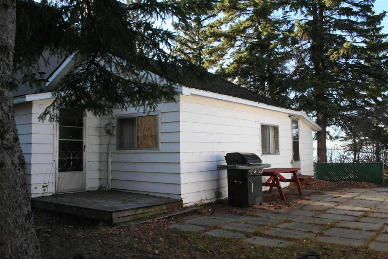 Main Photo: 203 1 Avenue: Rural Wetaskiwin County House for sale : MLS®# E4108292