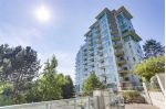 "Main Photo: 1002 2733 CHANDLERY Place in Vancouver: Fraserview VE Condo for sale in ""THE RIVER DANCE"" (Vancouver East)  : MLS®# R2308653"