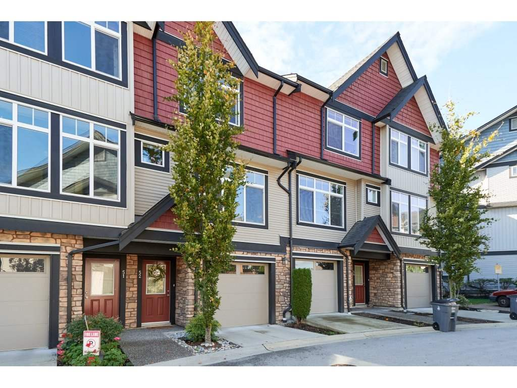FEATURED LISTING: 52 - 6299 144 Street Surrey