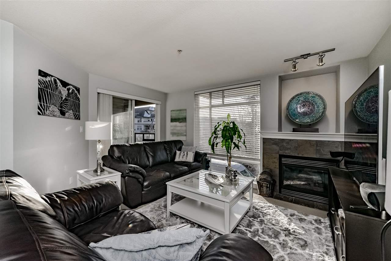 FEATURED LISTING: 203 - 3150 VINCENT Street Port Coquitlam