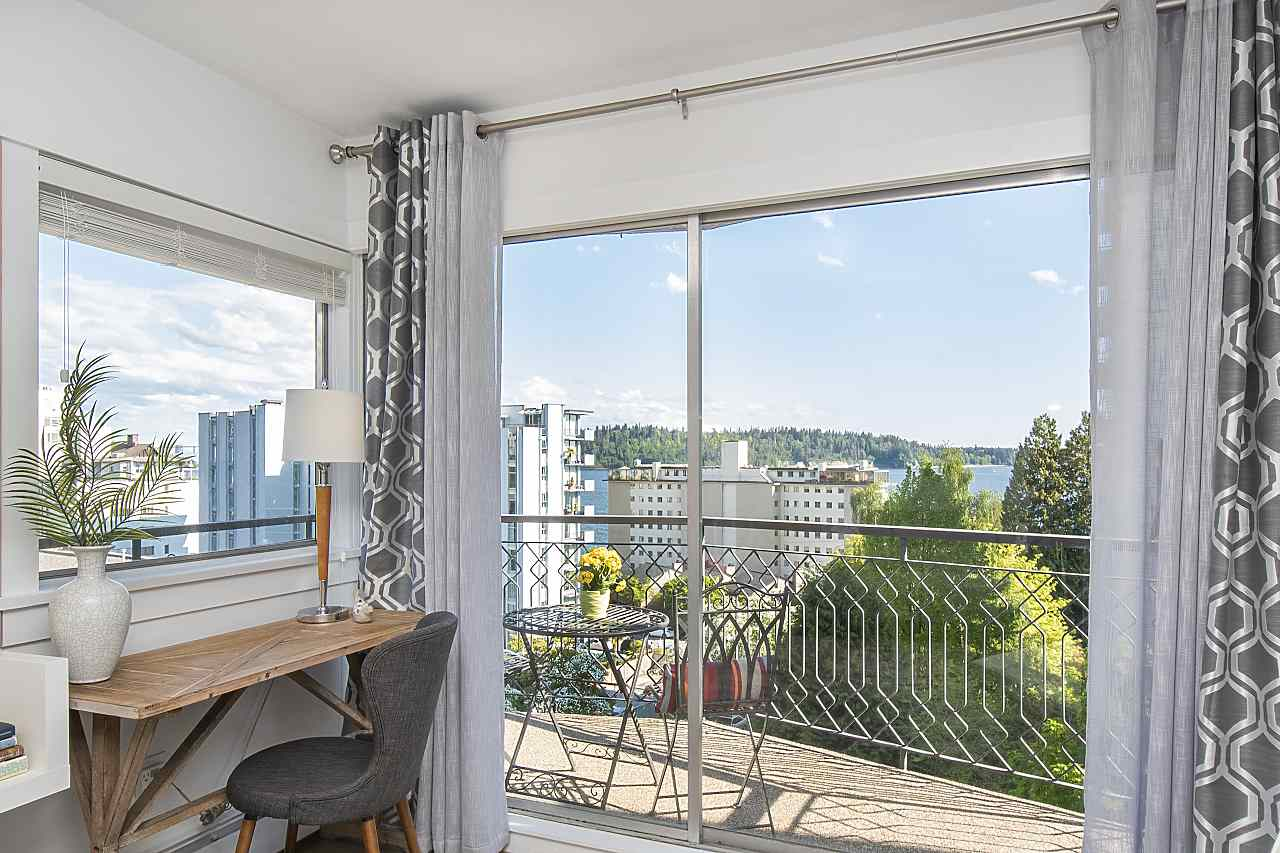 FEATURED LISTING: 602 - 1930 MARINE Drive West Vancouver