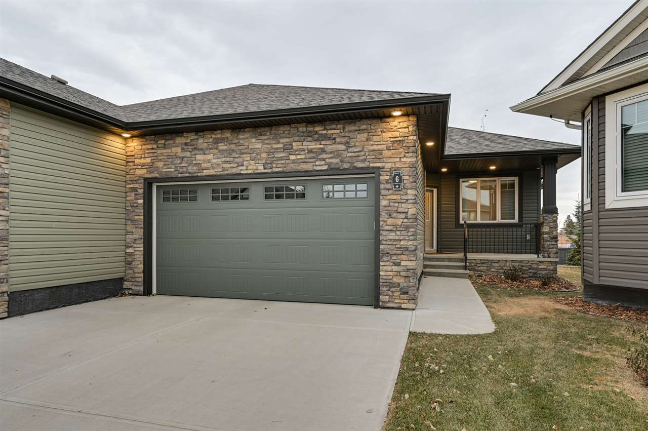 FEATURED LISTING: 6 - 7115 Armour Link Edmonton
