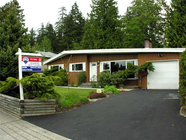 FEATURED LISTING: 711 WILMOT Street Coquitlam