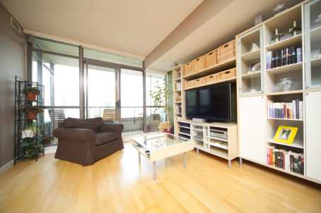 Main Photo: 281 Mutual St Unit #1804 in Toronto: Church-Yonge Corridor Condo for sale (Toronto C08)  : MLS® # C2722747