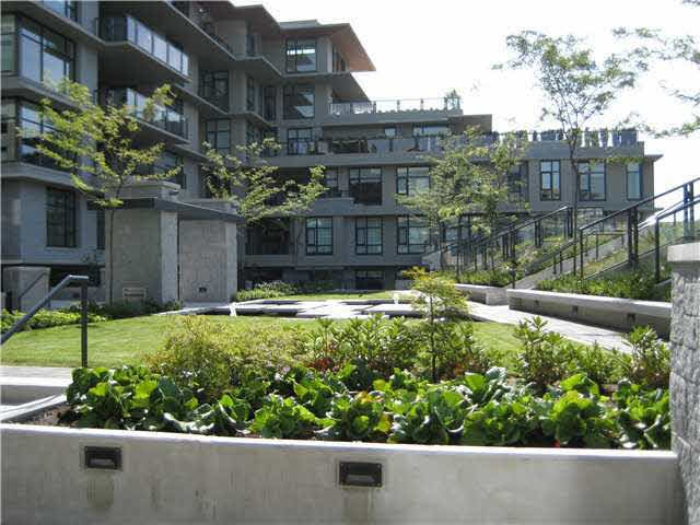 Main Photo: 105 6063 IONA Drive in Vancouver: University VW Condo for sale (Vancouver West)  : MLS® # R2065017