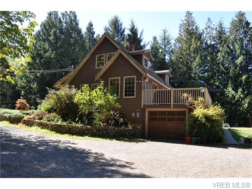 Main Photo: 2635 Otter Point Road in SOOKE: Sk Otter Point Single Family Detached for sale (Sooke)  : MLS®# 370008