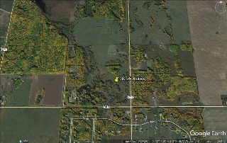 Main Photo: Twp 540 Range Road 272: Rural Sturgeon County Rural Land/Vacant Lot for sale : MLS® # E4065019