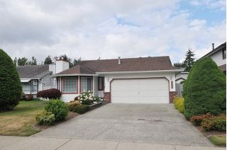 Main Photo: 12309 193 Street in Pitt Meadows: Mid Meadows House for sale : MLS®# R2273860