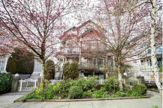 Main Photo: 308 755 W 15TH Avenue in Vancouver: Fairview VW Townhouse for sale (Vancouver West)  : MLS®# R2309948