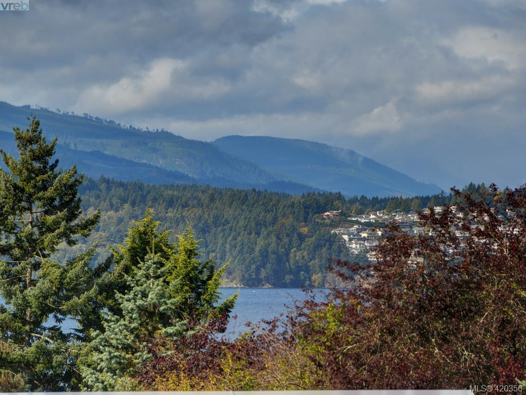 FEATURED LISTING: Lot A 10985 Chalet Road NORTH SAANICH