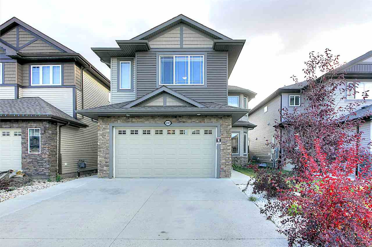FEATURED LISTING: 16507 132 Street Edmonton