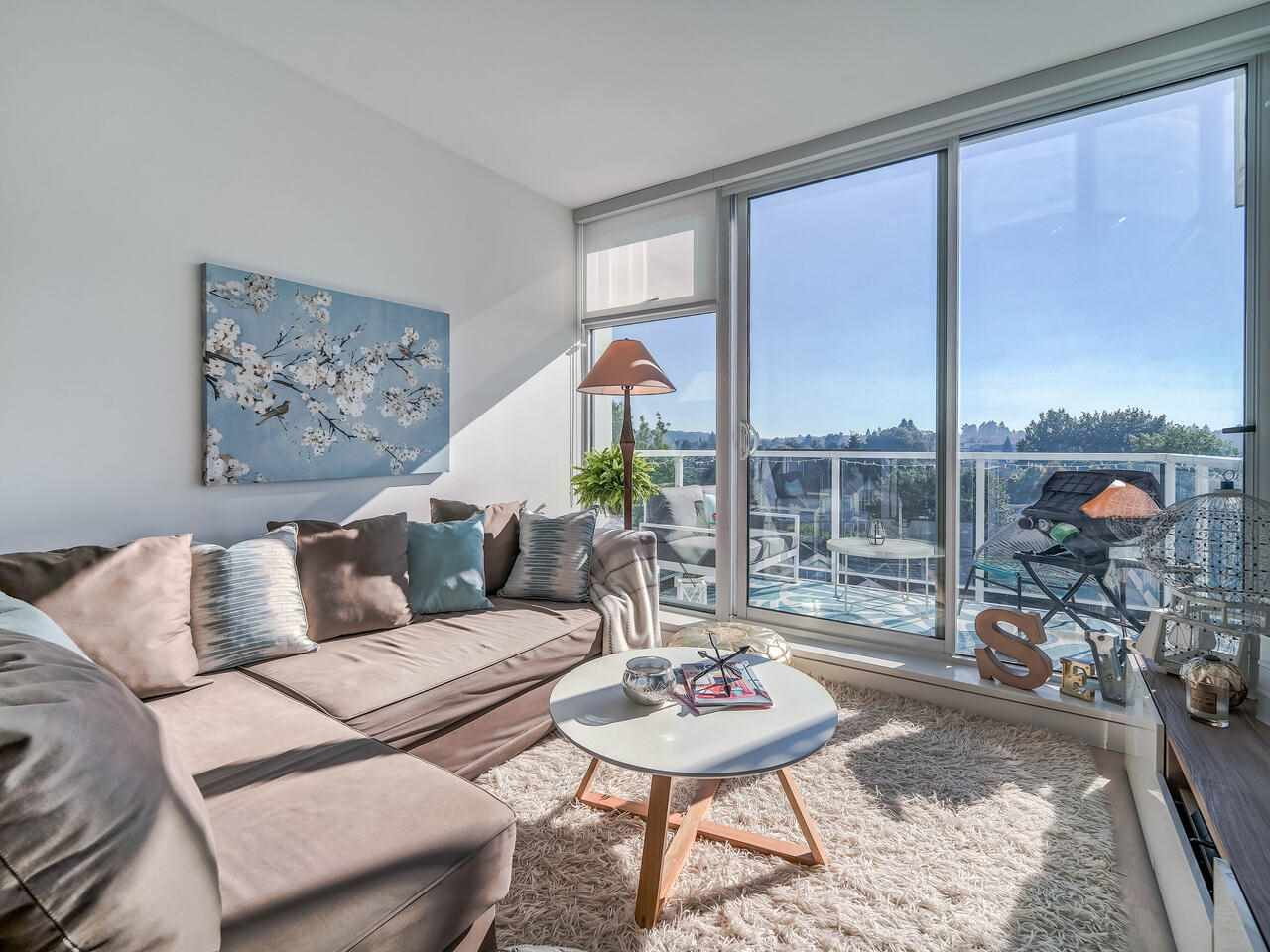 FEATURED LISTING: 706 - 2221 30TH Avenue East Vancouver