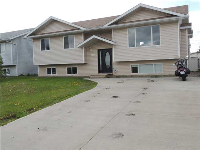 Main Photo: 9103 107TH Avenue in Fort St. John: Fort St. John - City NE House for sale (Fort St. John (Zone 60))  : MLS®# N237024