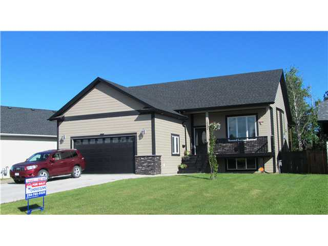 Main Photo: 10424 114A Avenue in Fort St. John: Fort St. John - City NE House for sale (Fort St. John (Zone 60))  : MLS®# N237044