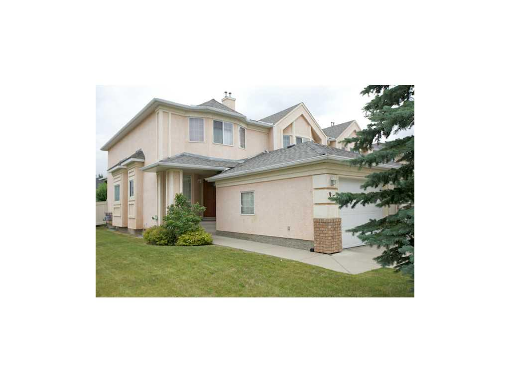 Main Photo: 35 Sun Harbour Road SE in Calgary: Sundance House for sale : MLS®# C3579593