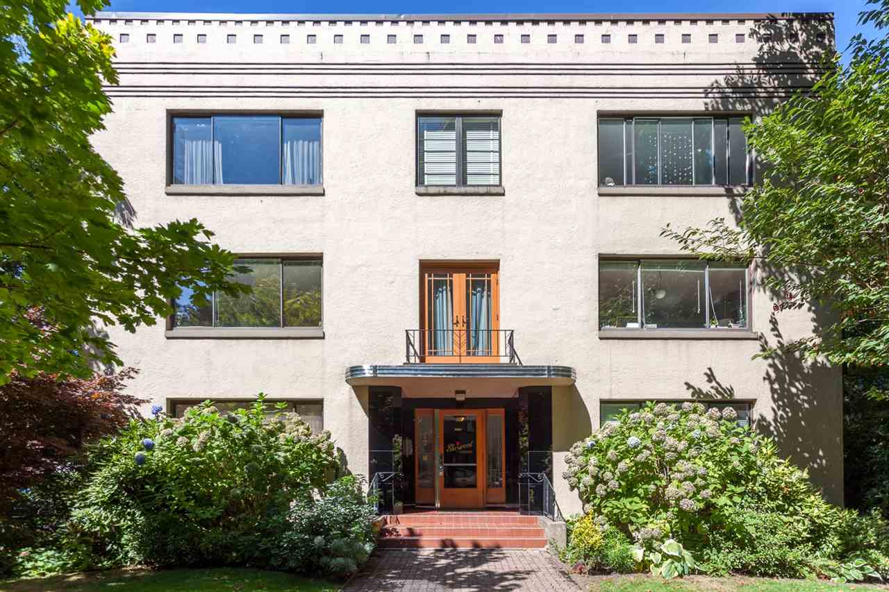 FEATURED LISTING: 202 985 JERVIS Street Vancouver