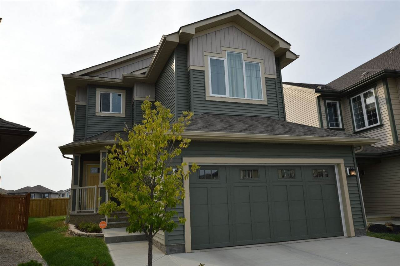 Main Photo: 17208 73 Street in Edmonton: Zone 28 House for sale : MLS® # E4091275