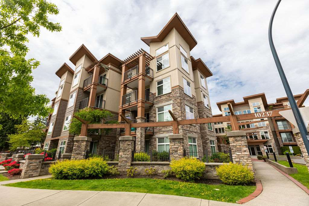 FEATURED LISTING: 309 - 10237 133 Street Surrey