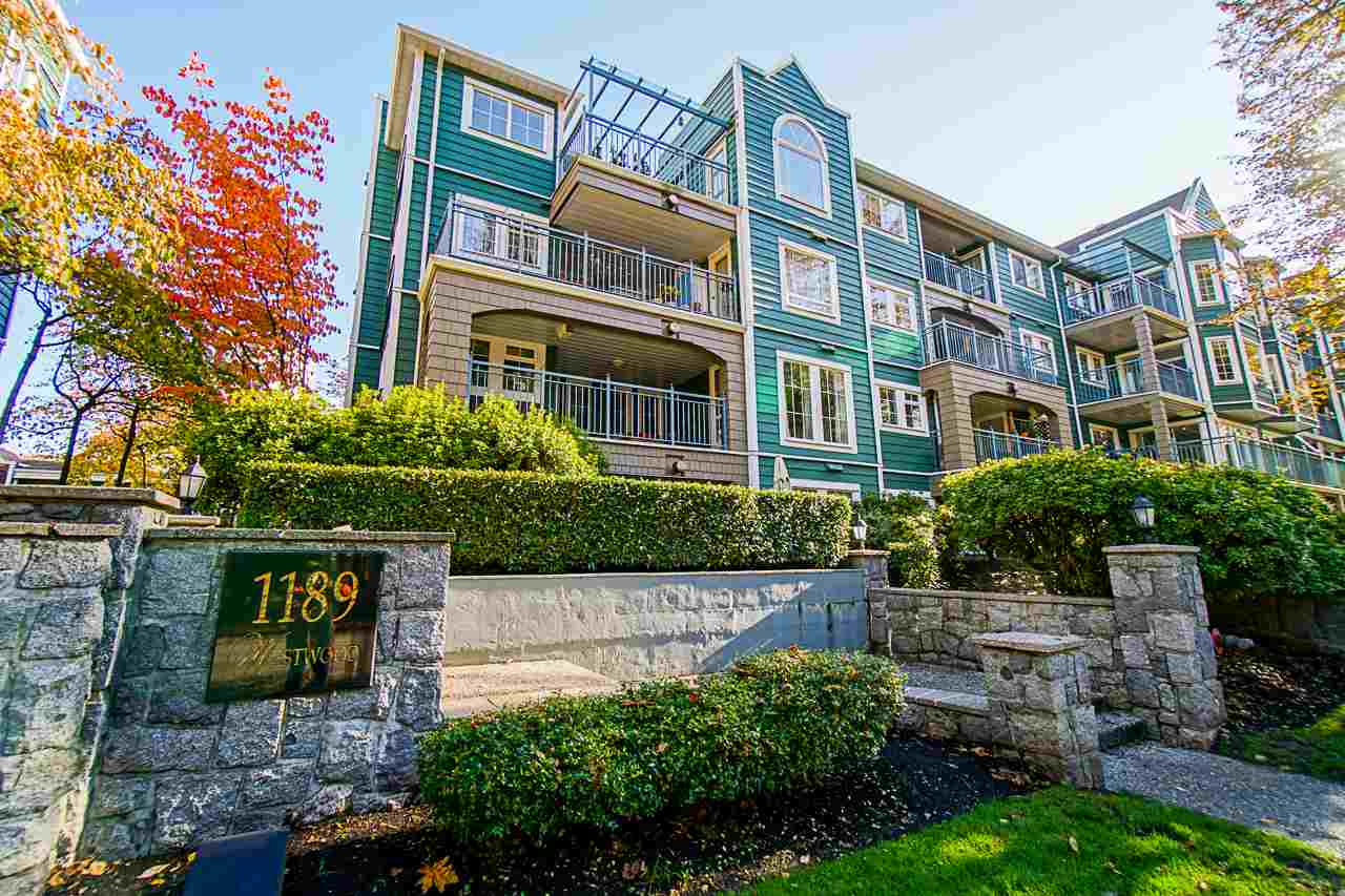 FEATURED LISTING: 311 - 1189 WESTWOOD Street Coquitlam