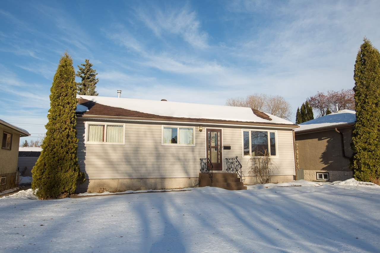 FEATURED LISTING: 16166 107A Avenue Edmonton