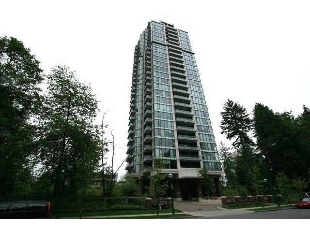 "Main Photo: 1007 7088 18TH Avenue in Burnaby: Edmonds BE Condo for sale in ""PARK 360"" (Burnaby East)  : MLS®# V894310"