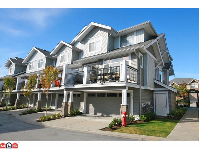 FEATURED LISTING: 41 - 19330 69TH Avenue Surrey