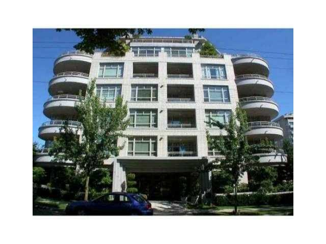 FEATURED LISTING: PH7 - 5700 LARCH Street Vancouver