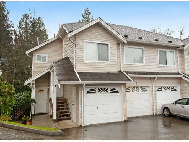 FEATURED LISTING: 45 - 11588 232ND Street Maple Ridge