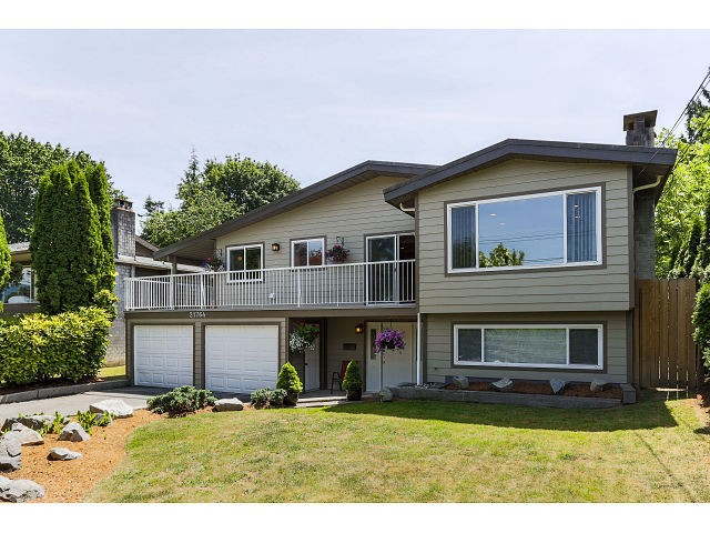 Main Photo: 21764 HOWISON Avenue in Maple Ridge: West Central House for sale : MLS®# V1128242