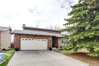 Main Photo: 156 Coachwood Cr SW in Calgary: Storey for sale : MLS® # C3617157