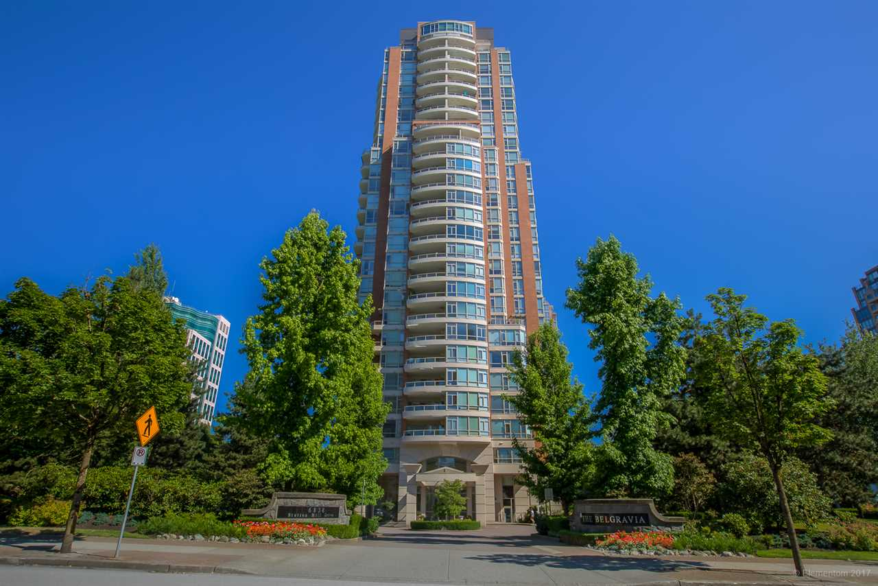 FEATURED LISTING: 507 - 6838 STATION HILL Drive Burnaby