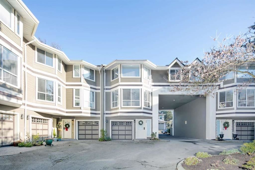 FEATURED LISTING: 36 - 3228 RALEIGH Street Port Coquitlam