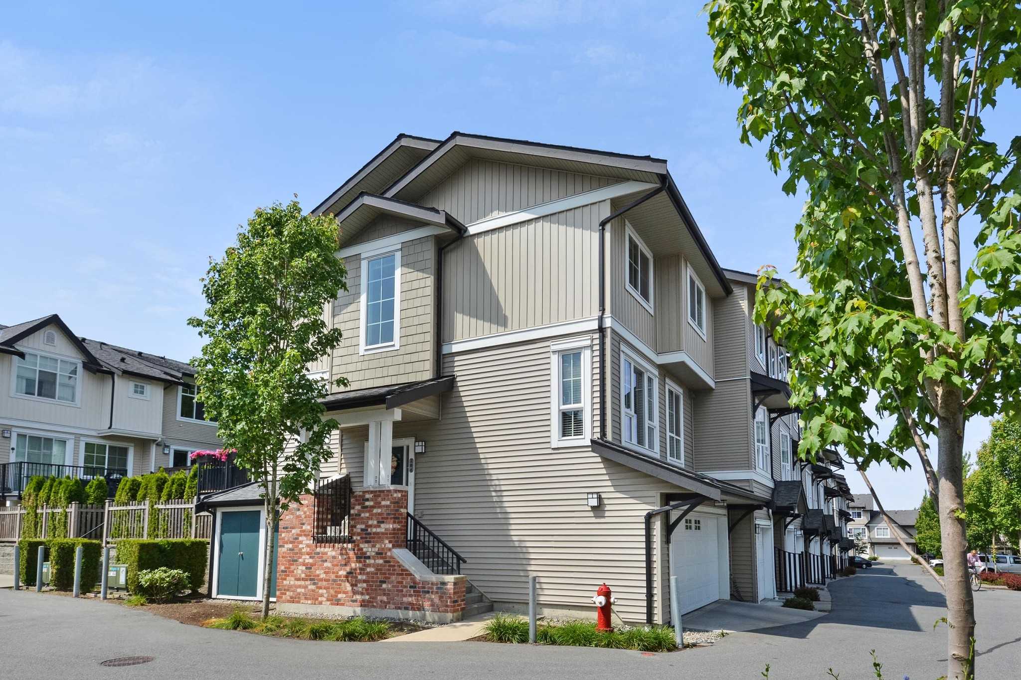 FEATURED LISTING: 204 2450 161A Street Surrey