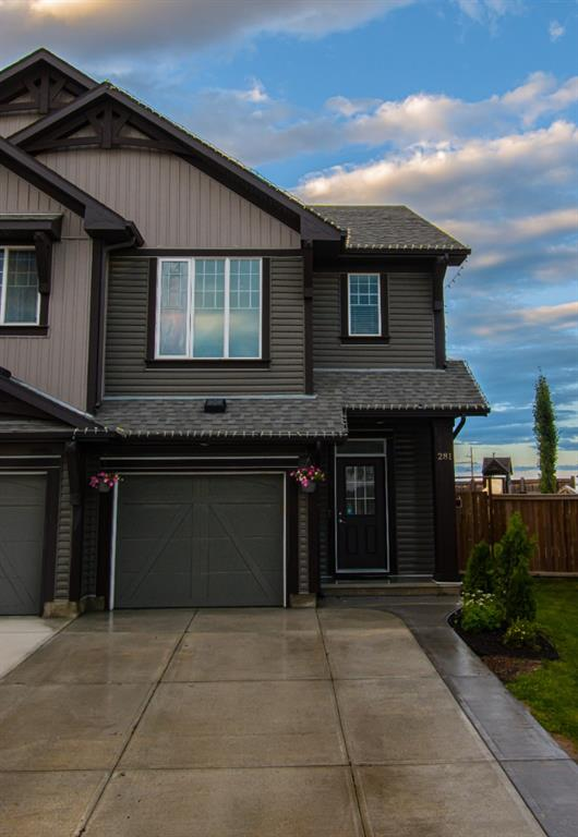 FEATURED LISTING: 281 AUBURN MEADOWS Place Southeast Calgary