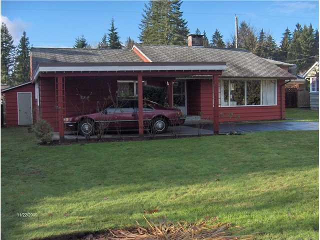FEATURED LISTING: 2893 Aurora Road North Vancouver
