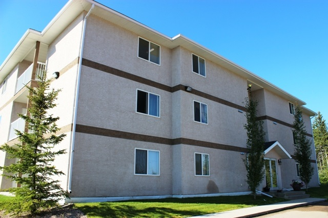 Main Photo: 2104 901 16 Street: Cold Lake Condo for sale : MLS®# E4030732