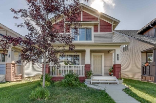 Main Photo: 7068 CARDINAL Way in Edmonton: Zone 55 House for sale : MLS® # E4082738
