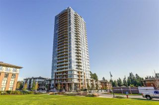 "Main Photo: 3001 3102 WINDSOR Gate in Coquitlam: New Horizons Condo for sale in ""CALEDON"" : MLS® # R2244772"