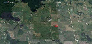 Main Photo: WM5 R3 TWP56 SEC 34 NW Qtr: Rural Lac Ste. Anne County Rural Land/Vacant Lot for sale : MLS®# E4101673