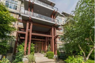 "Main Photo: 101 6328 LARKIN Drive in Vancouver: University VW Condo for sale in ""JOURNEY UBC"" (Vancouver West)  : MLS®# R2278396"