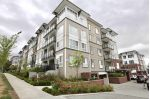 Main Photo: 307 6468 195A Street in Surrey: Clayton Condo for sale (Cloverdale)  : MLS®# R2289574
