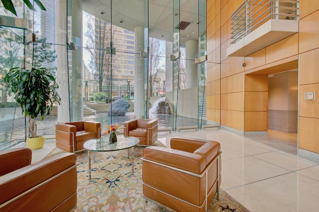 FEATURED LISTING: 306 - 1200 ALBERNI Street Vancouver