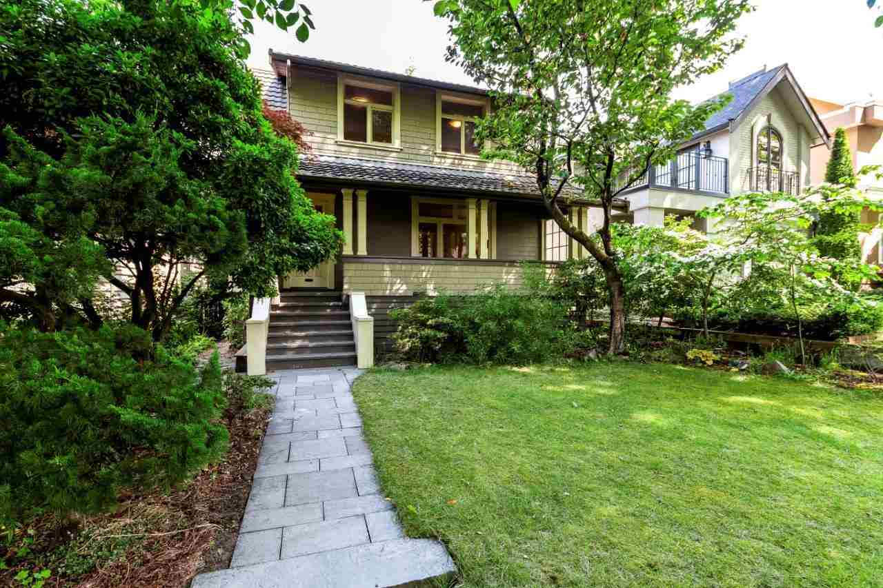 FEATURED LISTING: 737 26 Avenue West Vancouver