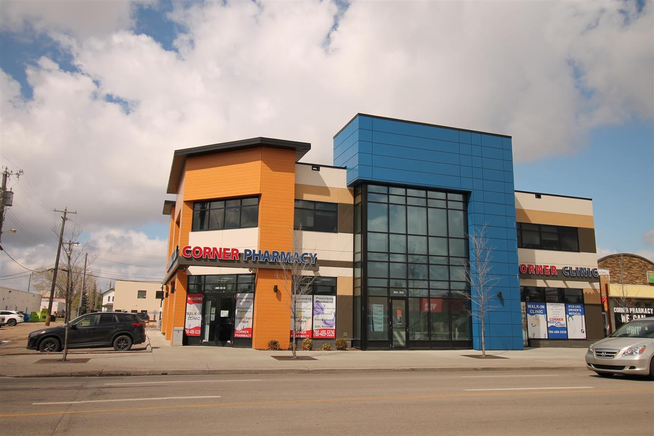 FEATURED LISTING: 10106 156 Street Edmonton