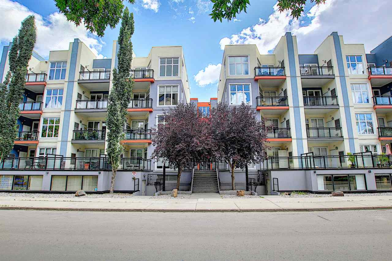 FEATURED LISTING: 401 - 10147 112 Street Edmonton