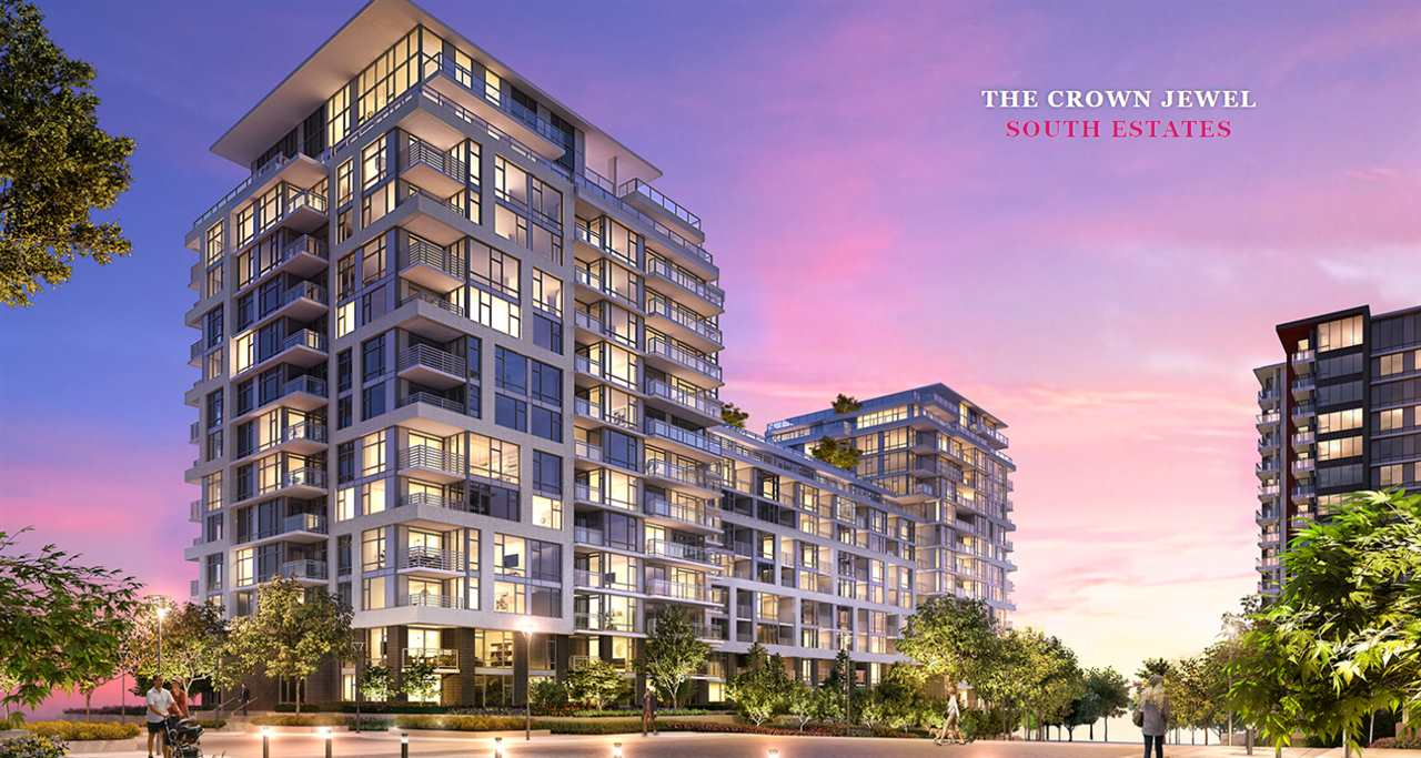 FEATURED LISTING: 511 - 8800 HAZELBRIDGE Way Richmond