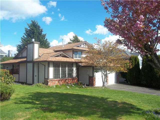 FEATURED LISTING: 2245 CASTLE Crescent Port Coquitlam