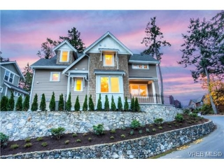 Main Photo: 103 Gibraltar Bay Drive in VICTORIA: VR Six Mile Single Family Detached for sale (View Royal)  : MLS® # 356447