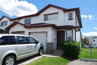 Main Photo: 110 16823 84 Street in Edmonton: Zone 28 Townhouse for sale : MLS® # E4070979