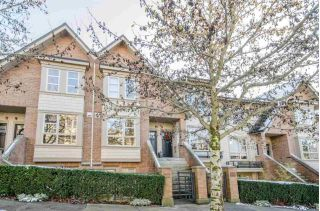 "Main Photo: 6 6336 HAWTHORN Lane in Vancouver: University VW Townhouse for sale in ""Hawthorn Green"" (Vancouver West)  : MLS® # R2230554"